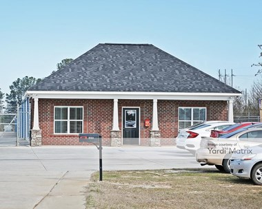 Storage Units for Rent available at 1840 Dallas Drive, Thomson, GA 30824 Photo Gallery 1