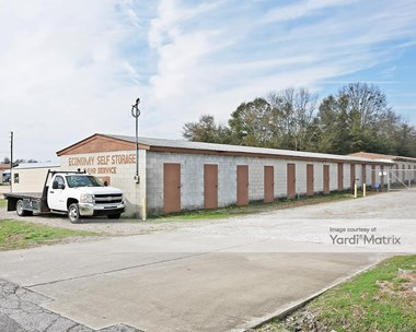 Image for Economy Self Storage - 3661 Peach Orchard Road, GA
