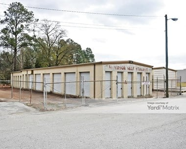 Image for Augusta Lock Storage - 2036 Bloomingdale Street, GA