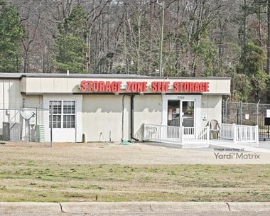 Storage Units for Rent available at 3510 Deans Bridge Road, Augusta, GA 30815 Photo Gallery 1