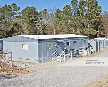 Image for A & D Hwy 25 Self Storage - 1492 Edgefield Road, SC