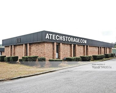 Image for A Tech Self Storage - 3114 Augusta Tech Drive, GA