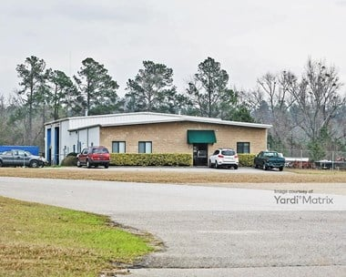 Image for Beech Island Self Storage - 181 Old Jackson Hwy, SC