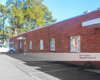 Image for Storage Zone Self Storage - 2800 Wilco Avenue, SC