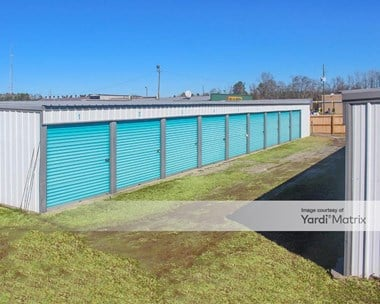 Storage Units for Rent available at 344 East Hill Street, Thomson, GA 30824 Photo Gallery 1