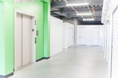 Storage Units for Rent available at 1708 Todds Lane, Hampton, VA 23666 Photo Gallery 1
