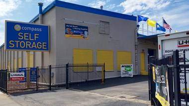 Storage Units for Rent available at 1650 North Main Street, Layton, UT 84041 Photo Gallery 1