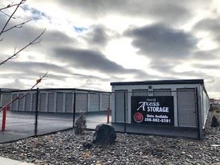 Storage Units for Rent available at 209 Rodeo Drive, Moscow, ID 83843 Photo Gallery 1