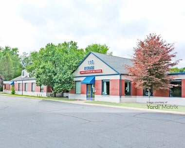 Storage Units for Rent available at 110 Knapp Drive, Battle Creek, MI 49015 Photo Gallery 1