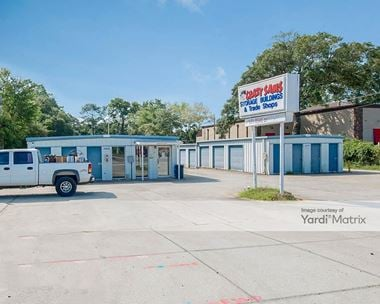 Storage Units for Rent available at 3169 U.S. 17 Business, Murrells Inlet, SC 29576