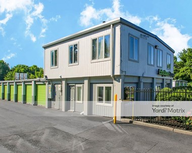 Storage Units for Rent available at 1831 Old Cuthbert Road, Cherry Hill, NJ 08034 Photo Gallery 1