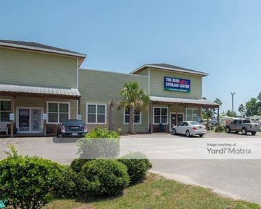 Storage Units for Rent available at 7269 Highway 707, Myrtle Beach, SC 29588