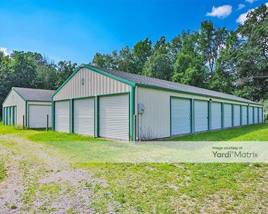 Storage Units for Rent available at 5174 North 450 W, Angola, IN 46703