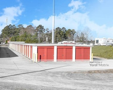 Image for A Highway 92 Storage - 3874 Hiram Acworth Hwy, GA