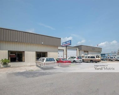 Image for Terminal Storage - 3200 Airport Blvd, SC