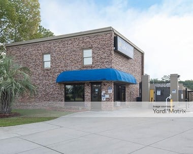Storage Units for Rent available at 600 Cannon Road, Myrtle Beach, SC 29577 Photo Gallery 1