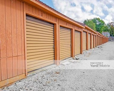 Storage Units for Rent available at 212 North Mecca Street, Cortland, OH 44410