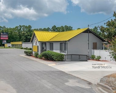 Storage Units for Rent available at 3550 Socastee Blvd, Myrtle Beach, SC 29588 Photo Gallery 1