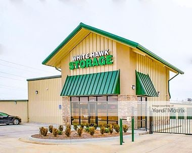 Storage Units for Rent available at 4108 East 151st Street South, Bixby, OK 74008