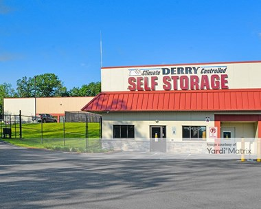 Storage Units for Rent available at 23 Ashleigh Drive, Derry, NH 03038 Photo Gallery 1
