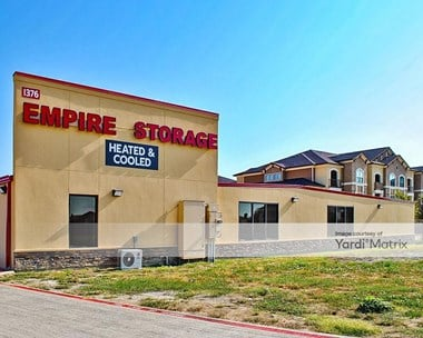 Image for Empire Storage - 1376 NW Summercrest Blvd, TX