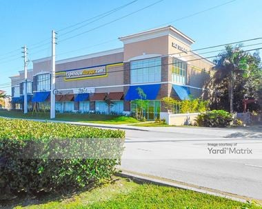 Storage Units for Rent available at 11060 Griffin Road, Cooper City, FL 33328