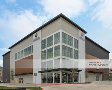 Image for LifeStorage - 4909 South IH 35 Frontage Road, TX