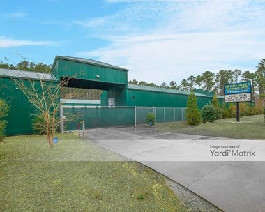 Image for Extra Garage Self Storage Center II, The - 1298 Beaver Creek Road, NC