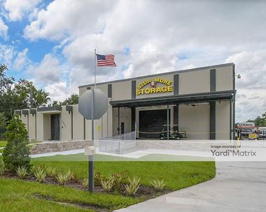 Storage Units for Rent available at 3855 North Highway 1, Cocoa, FL 32926