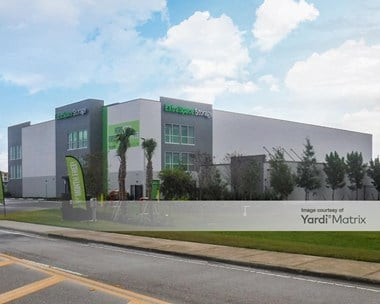 Image for Extra Space Storage - 2399 Champion Ring Road, FL