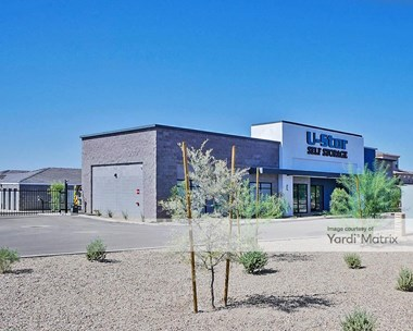 Storage Units for Rent available at 9057 East Guadalupe Road, Mesa, AZ 85212 Photo Gallery 1