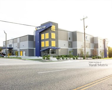 Image for LifeStorage - 10126 Potranco Road, TX