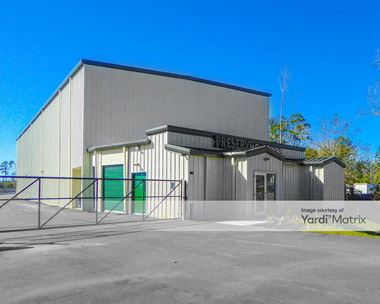 Storage Units for Rent available at 1415 Quacco Road, Pooler, GA 31322