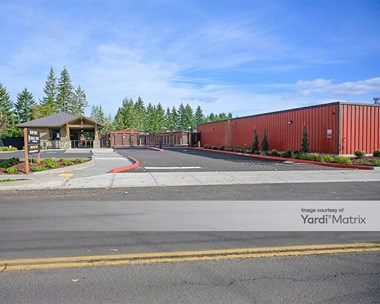 Image for Storage Works 94th Avenue - 5201 NE 94th Avenue, WA