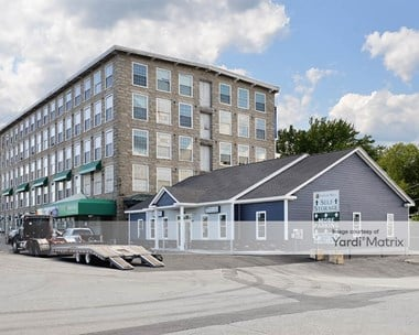 Image for Tower Mill Self Storage - 657 Quarry Street, RI