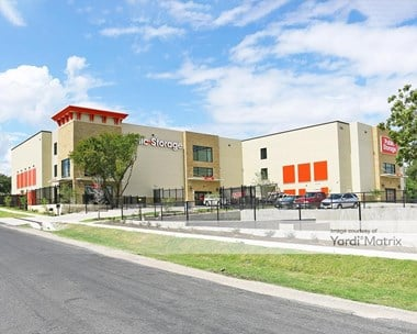 Image for Public Storage - 700 Victor Street, TX