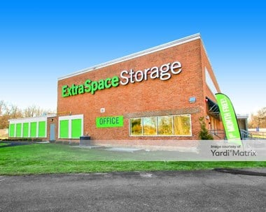 Storage Units for Rent available at 2 Douglas Street, Bloomfield, CT 06002 Photo Gallery 1