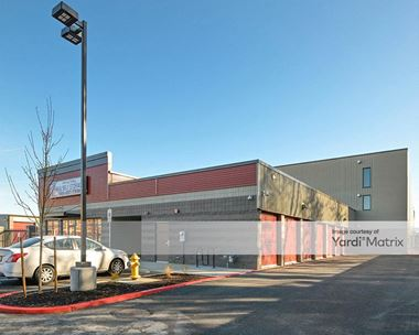 Storage Units for Rent available at 1710 SW 12th Avenue, Battle Ground, WA 98604