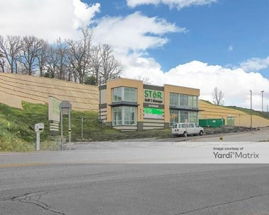 Image for Stor Self Storage - 9725 South Robert Trail, MN