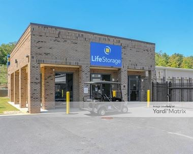 Storage Units for Rent available at 3850 Welcome All Road, Atlanta, GA 30349