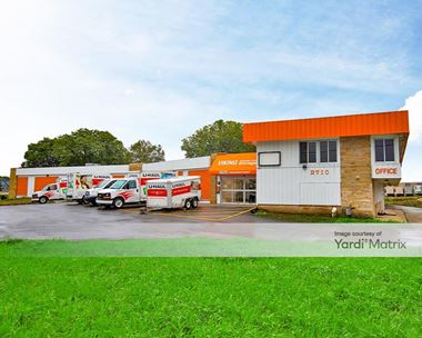 Storage Units for Rent available at 2710 Syene Road, Madison, WI 53713