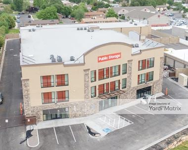 Storage Units for Rent available at 1024 North State Street, Orem, UT 84057