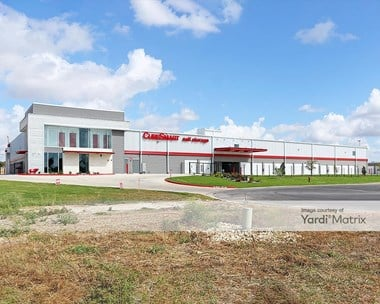 Storage Units for Rent available at 244 Benelli Drive, Hutto, TX 78634 Photo Gallery 1
