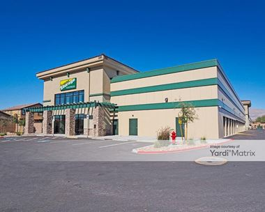 Storage Units for Rent available at 280 East Deer Springs Way, North Las Vegas, NV 89084