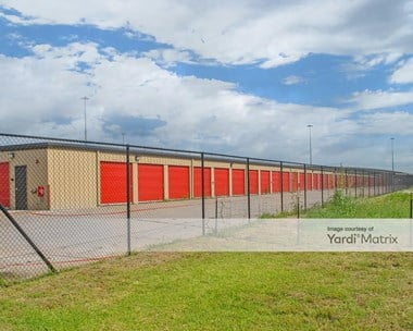 Image for GT Storage - 942 East IH 30, TX