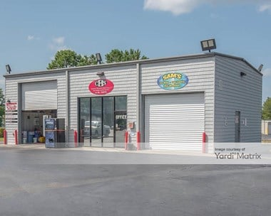 Image for Sams Wash and Storage - 1800 Wright Blvd, SC