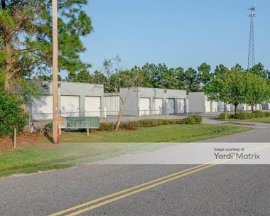 Storage Units for Rent available at 1384 Enterprise Avenue, Myrtle Beach, SC 29577 Photo Gallery 1