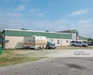 Storage Units for Rent available at 1005 Campbell Street, Myrtle Beach, SC 29577 Photo Gallery 1