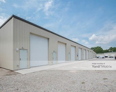 Image for Intracoastal Storage - 2329 Old Sanders Drive, SC