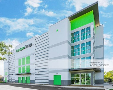 Image for Store Space Self Storage - 1517 East Fowler Avenue, FL